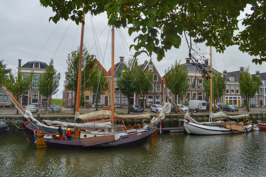 wat te doen in harlingen tips - haven