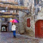 Hoe overleef je een regenachtige stedentrip in Tallinn?