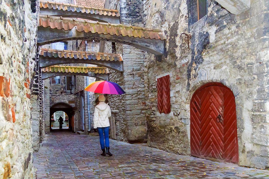 wat te doen in Tallinn als het regent