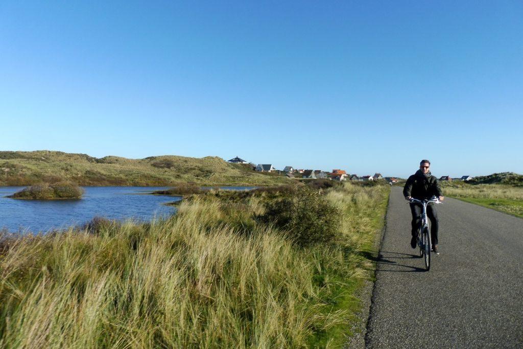Mooiste plekken Nederland: Terschelling