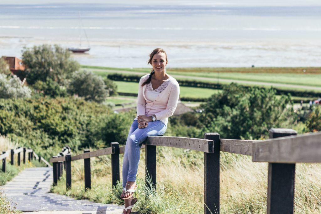 Mooiste plekken Nederland: de waddeneilanden