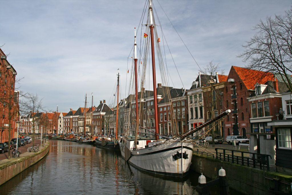 Mooiste plekken Nederland: Groningen