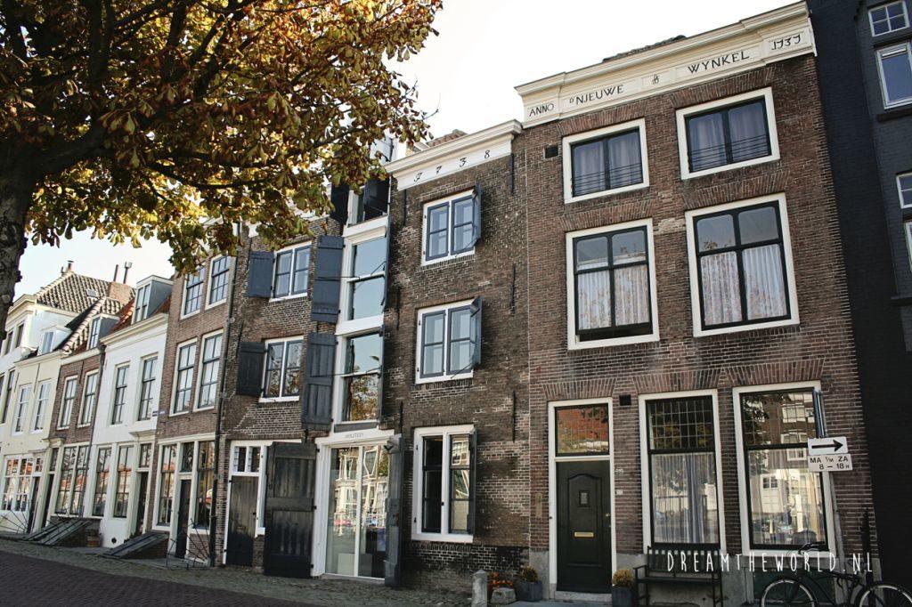 Mooiste plekken Nederland: Middelburg