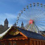 Kerstsfeer proeven in Magisch Maastricht