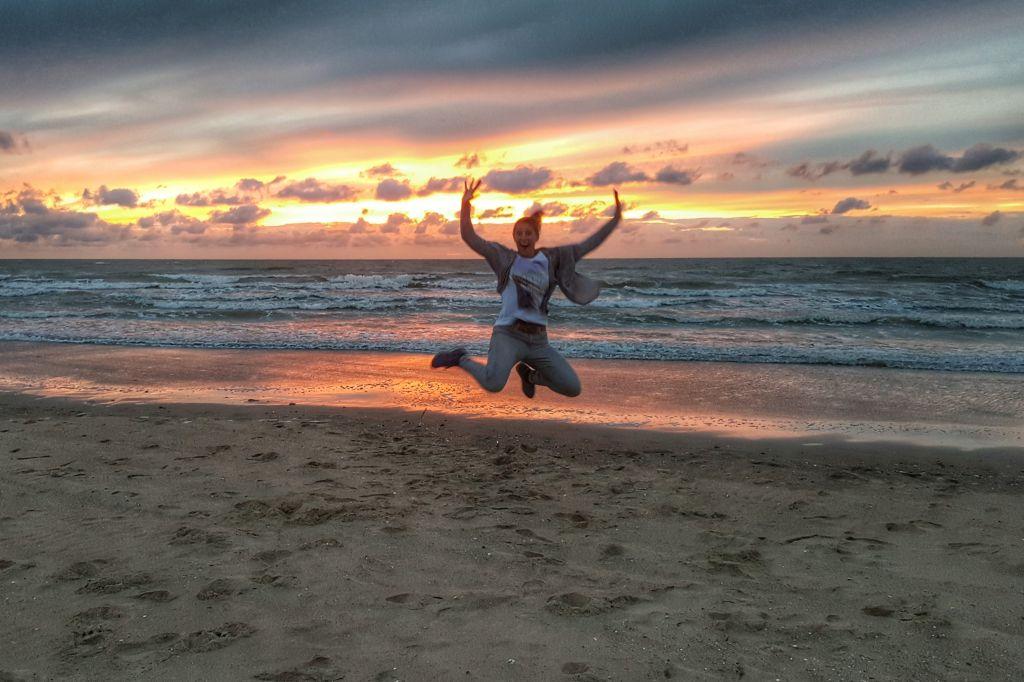 mooiste zonsondergangen - Oostende