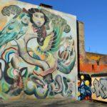 Heerlen: de streetart hoofdstad van Nederland