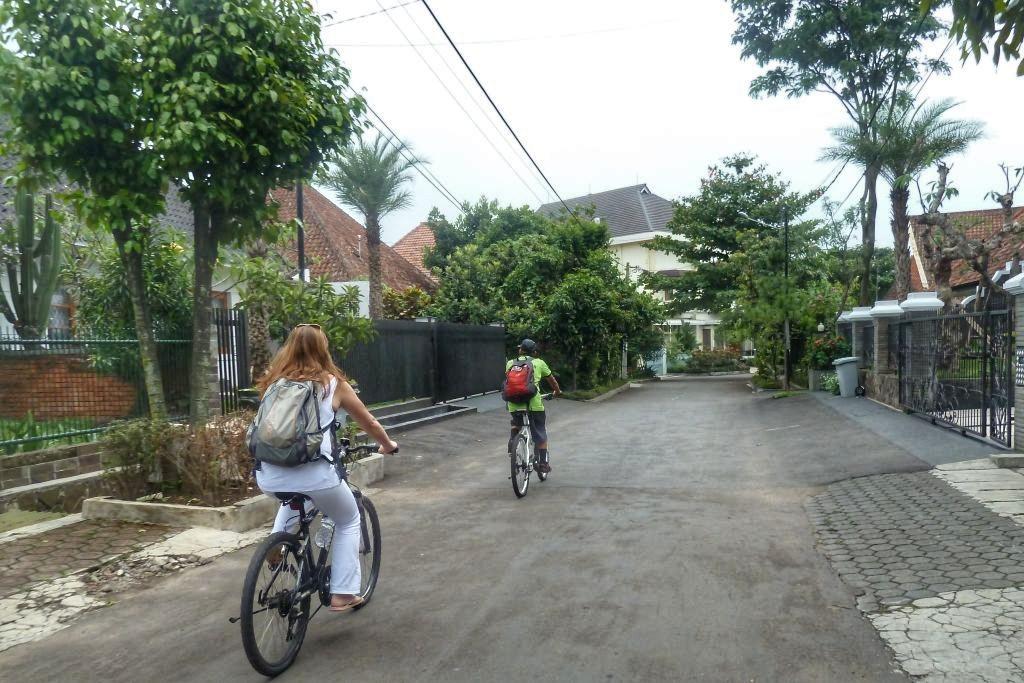 route java -bandung