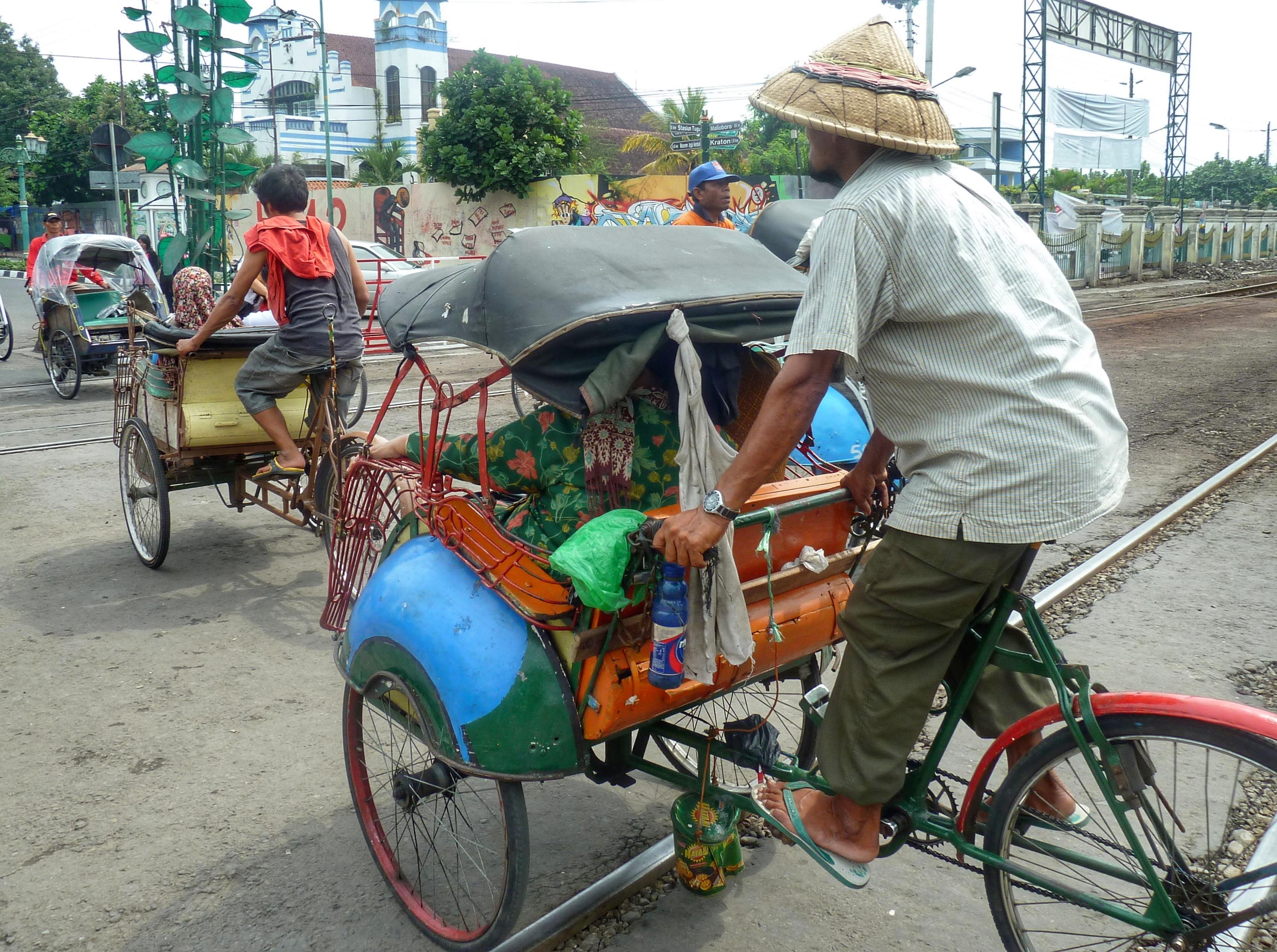 route java - yogyakarta