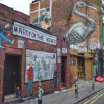 Doen in Londen: een streetart tour in Shoreditch
