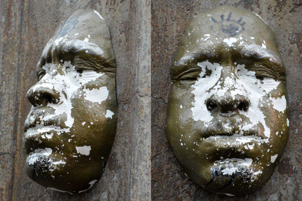 gregos faces shoreditch london