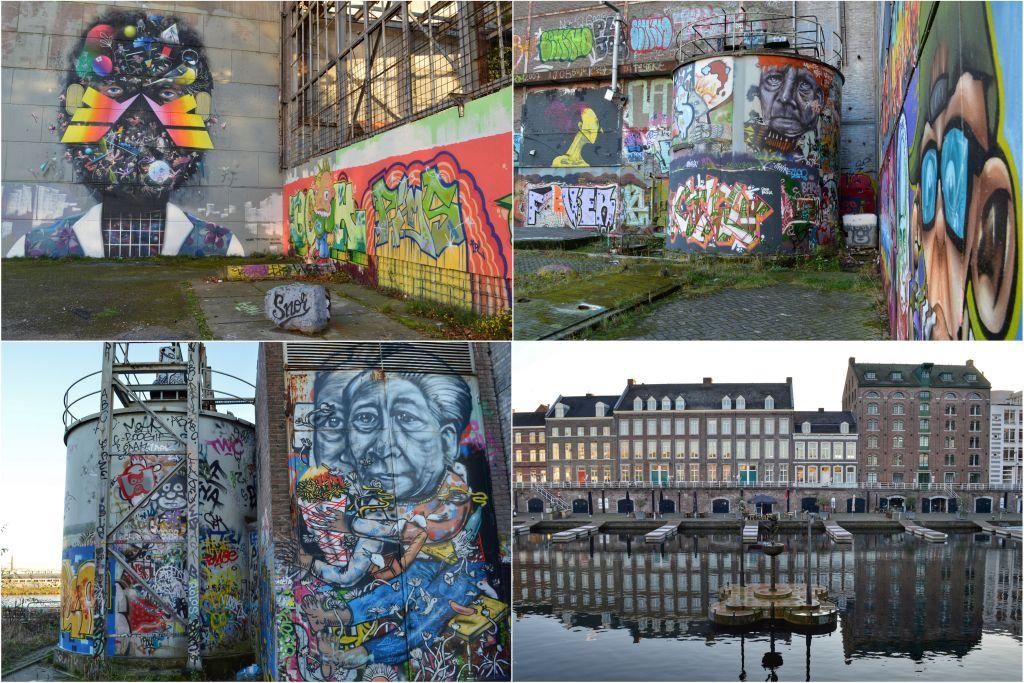 streetart maastricht tips
