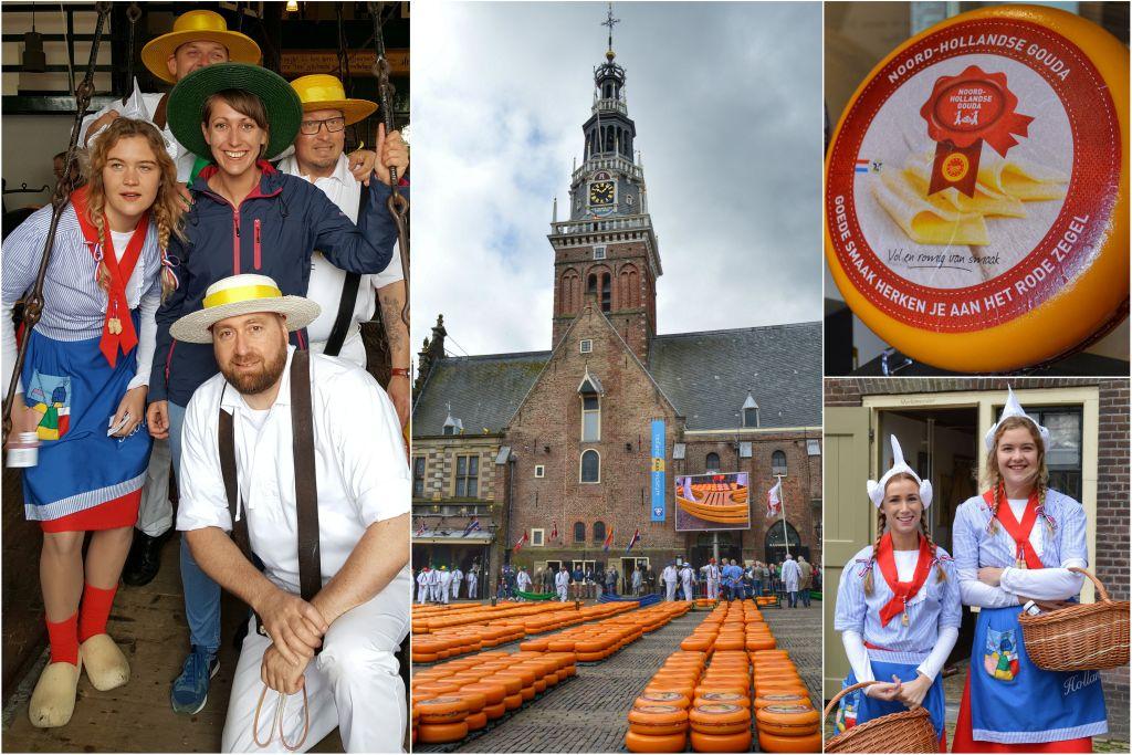 wegen kaasmarkt alkmaar