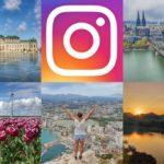 Instagram: mijn 10 populairste foto's in 2017 tot nu toe