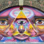 Hier vind je de mooiste streetart in Wenen