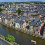 Namen: de hoofdstad van Wallonië in beeld