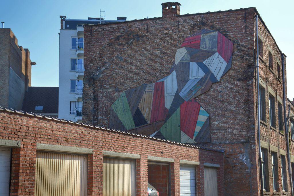 mechelen muurt streetart