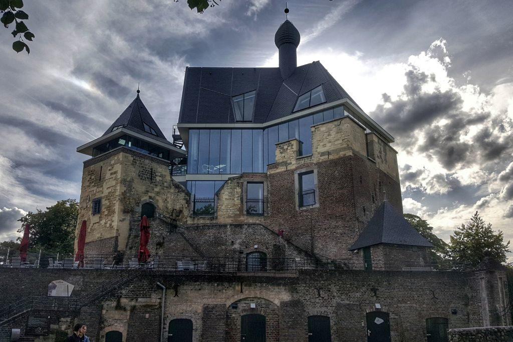 kasteel de keverberg kessel