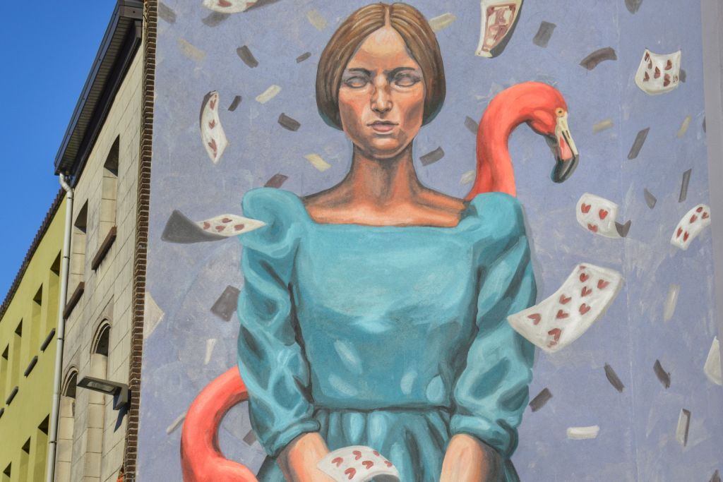 streetart mechelen muurschilderingen