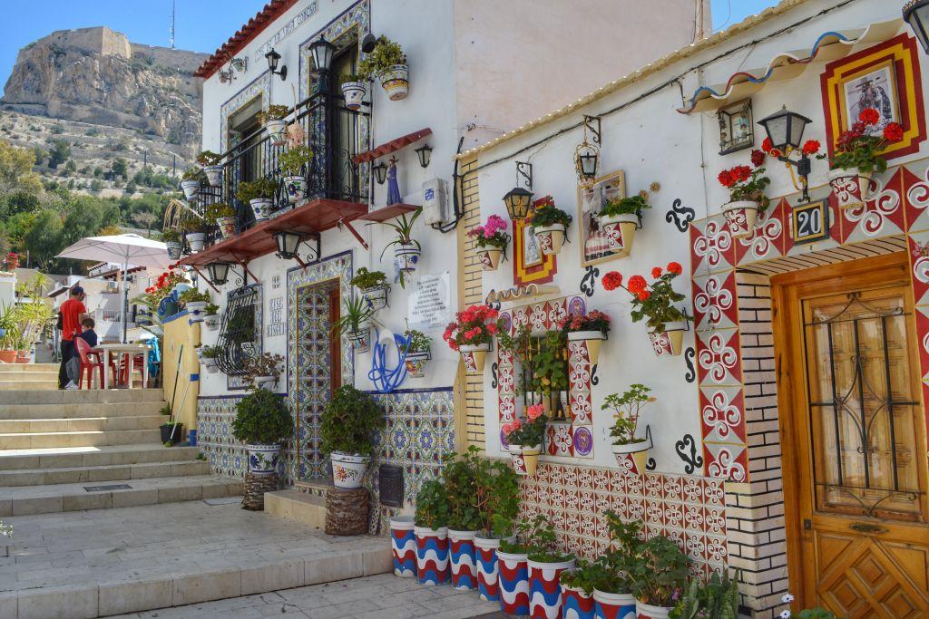 mooiste plekjes Costa Blanca - Alicante