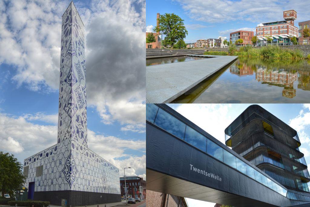 doen in Enschede - Roombeek