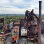 Tsjechië: de industriële charme van Ostrava in beeld