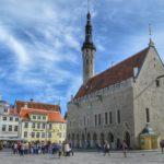 10 x gratis zien en doen in Tallinn