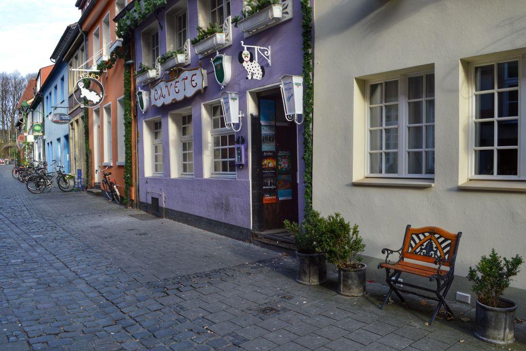 Kuhviertel Münster