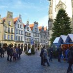 Voorpret: twee stedentrips in kerstsfeer