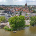 Een stedentrip Leeuwarden in 10 tips