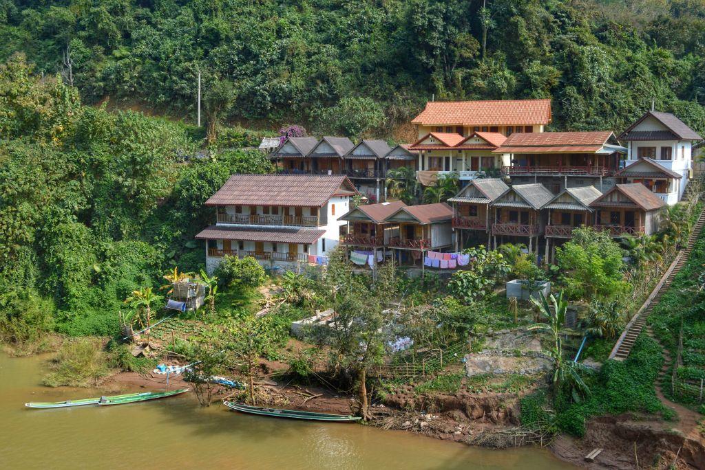 Guesthouse Nong Khiaw