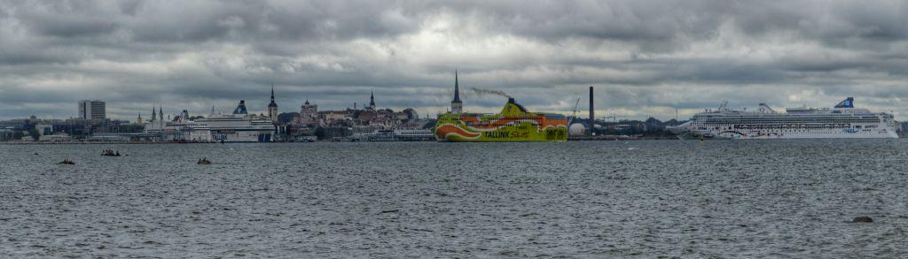 Pirita Tallinn