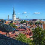 De mooiste uitzichtpunten in Tallinn