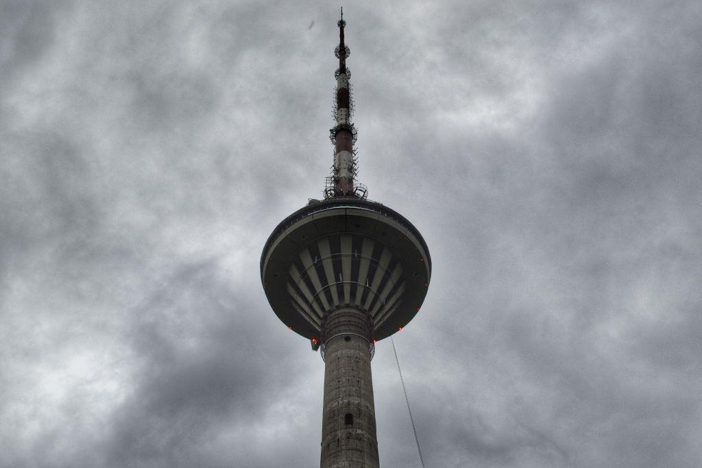 Televisietoren Tallinn