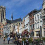 Mechelen: een feest voor je smaakpapillen