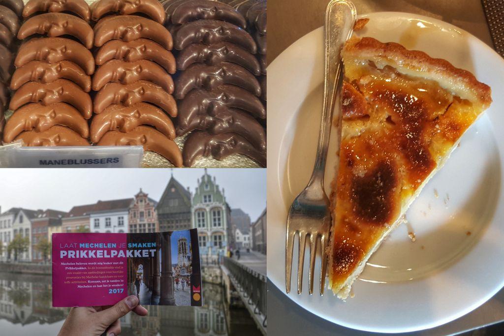 Prikkelpakket Mechelen