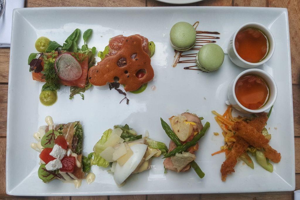 Restaurant bij ons Gouda