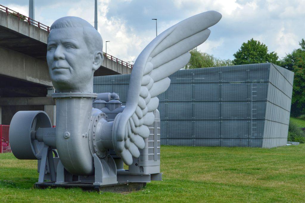 De Sfinx van Arnhem