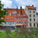 10 x gratis zien en doen in Riga