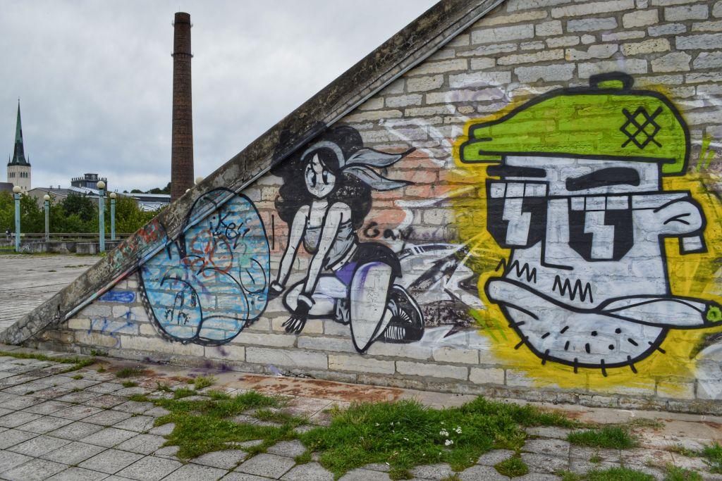 Linnahall Tallinn