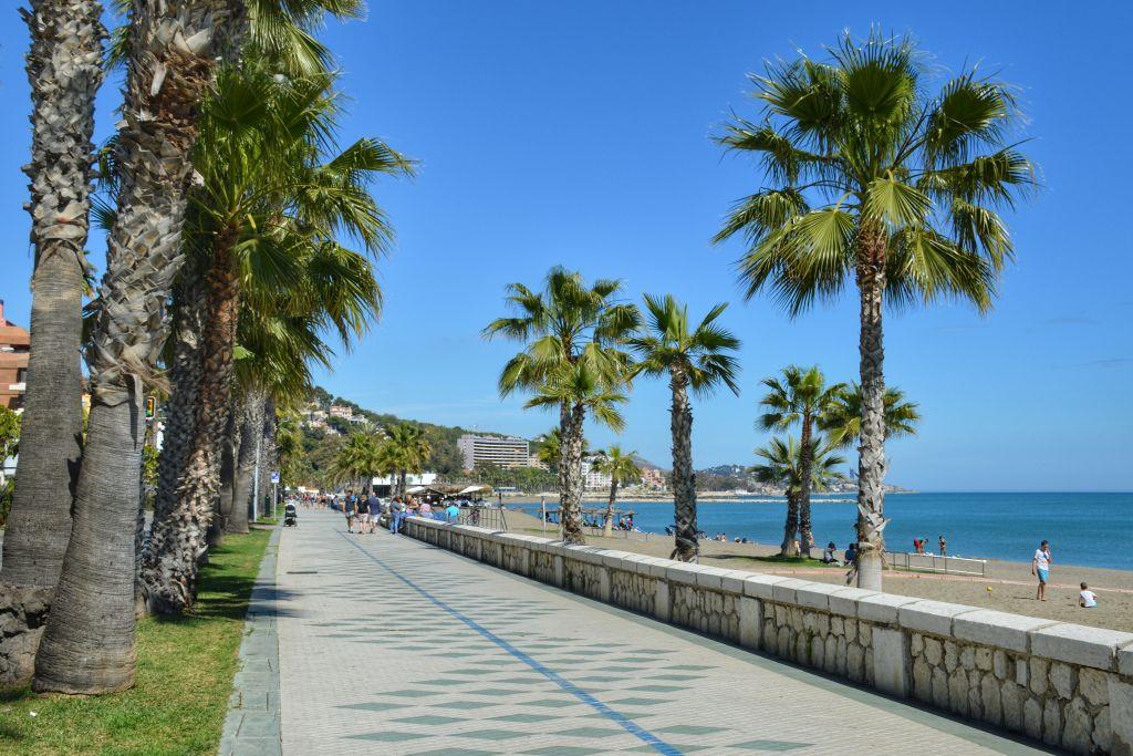Boulevard Malaga