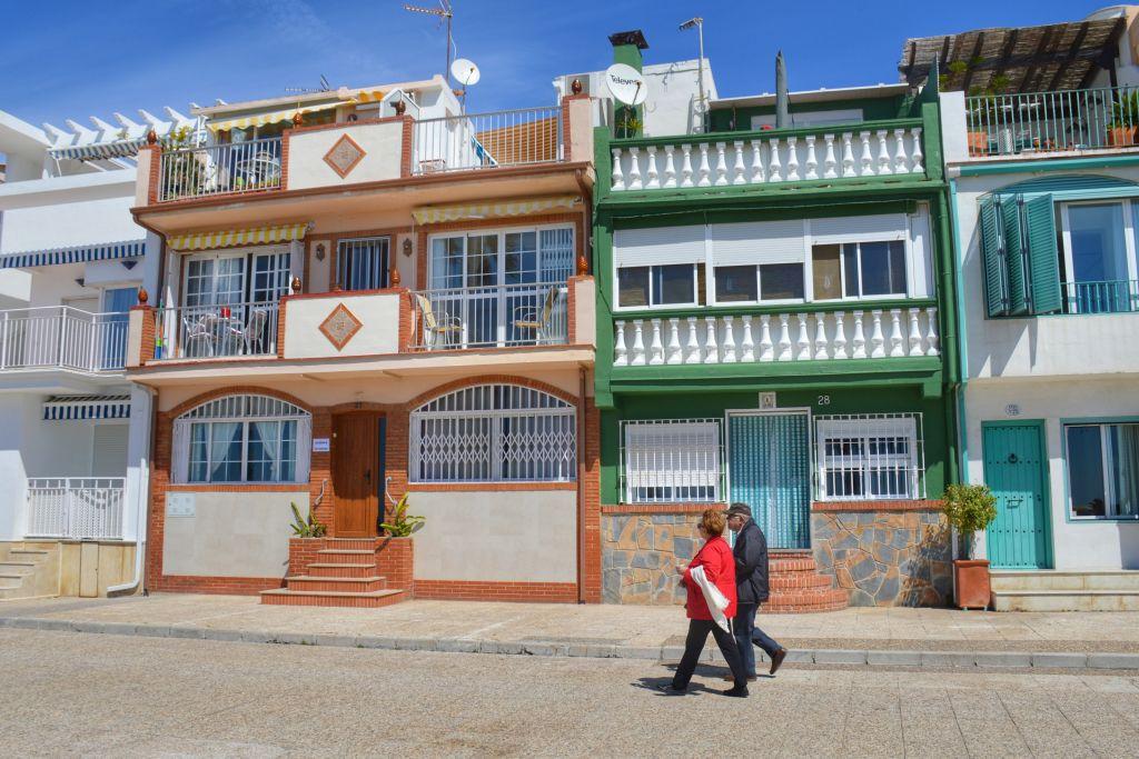 Pedregalejo Malaga
