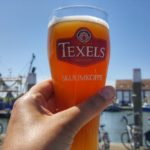 Fietsen en streekproducten proeven op Texel