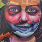 Doen in Malaga: streetart spotten