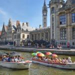 11 zomerse tips voor een stedentrip in Gent