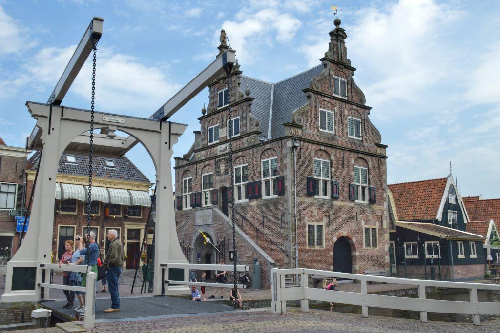Stadhuis de Rijp
