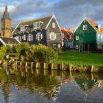 In beeld: 5 fotogenieke plaatsen in Laag Holland