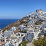 7 redenen waarom jij naar het Griekse eiland Astypalaia wilt
