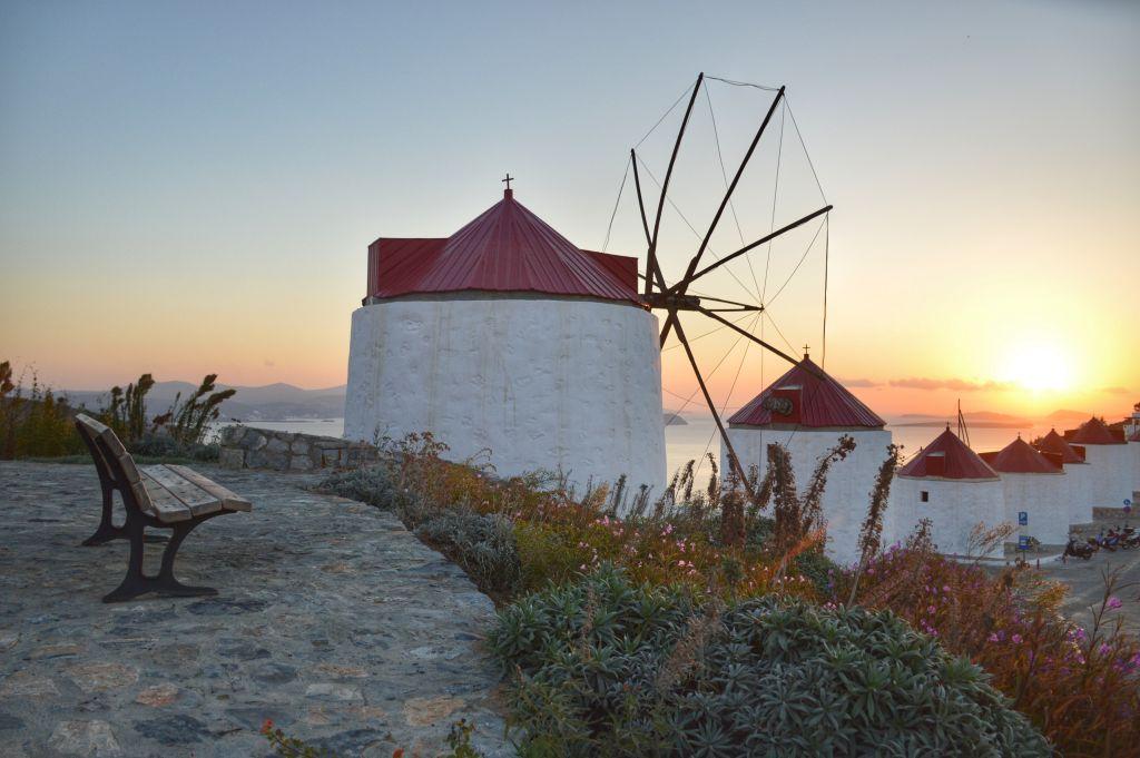 Astypalaia Griekenland