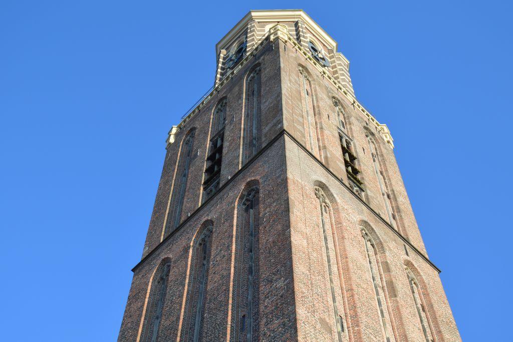 De Peperbus Zwolle