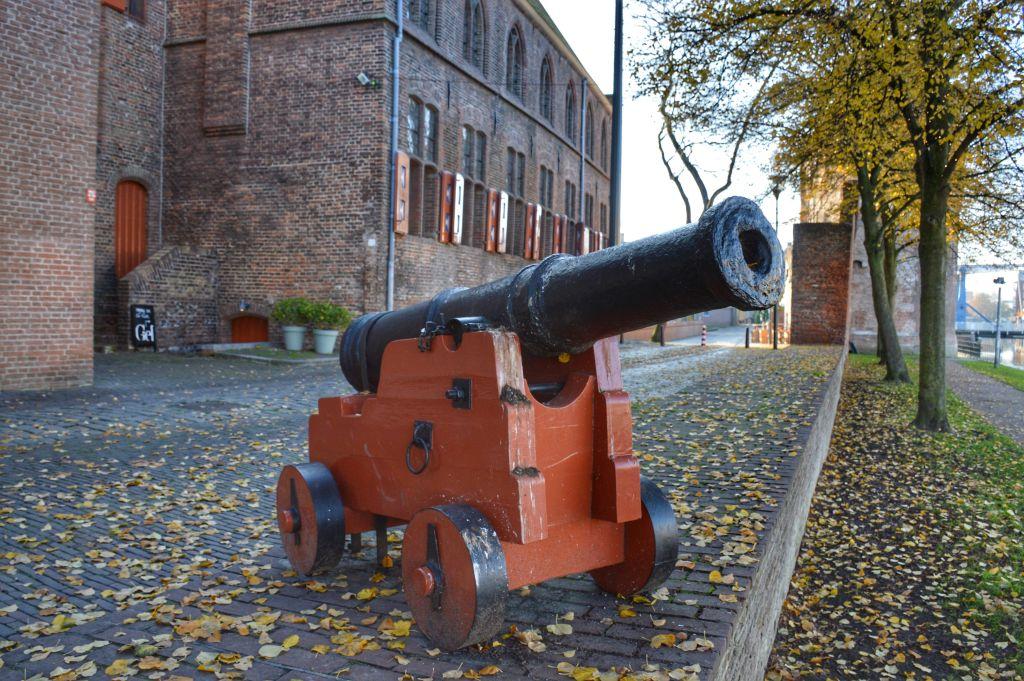 Historische centrum Zwolle